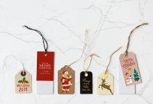 kerstpakketten samenstellen
