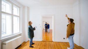 Appartement verkopen