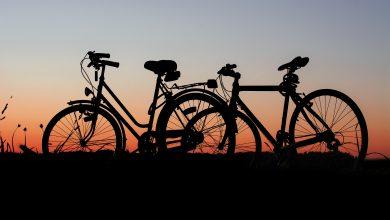Eleketrische fietsen