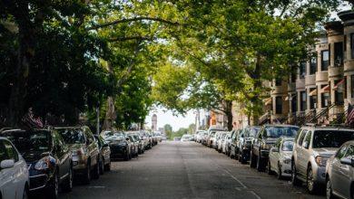 Voordelig parkeren in Noord Holland